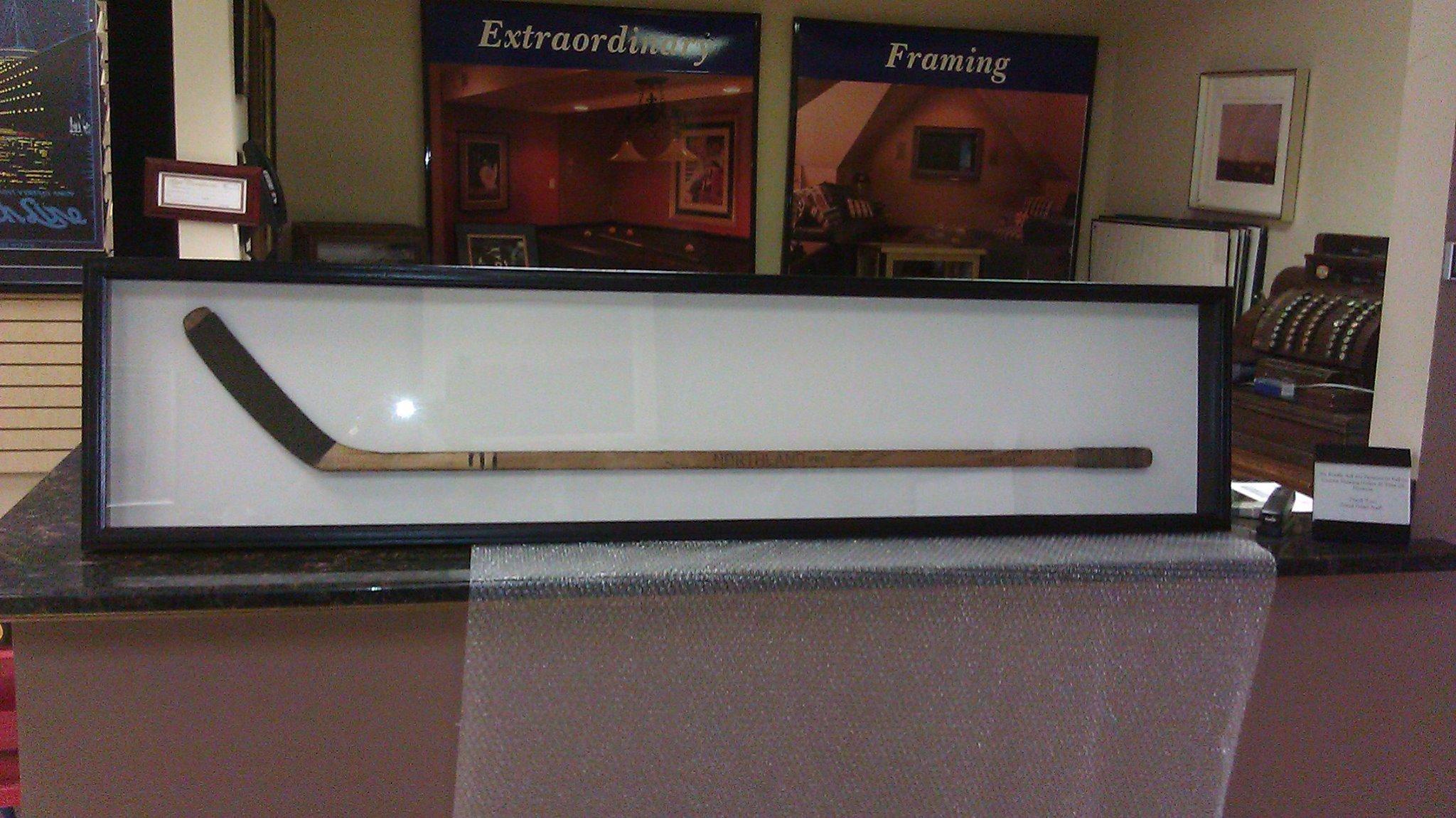 Grand Frame News   Grand Frame, Inc. - Part 2